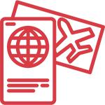 Taxa de aprovação de 95% para pedidos de visto