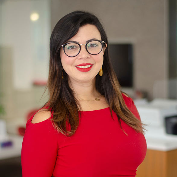 Marilene Quintana