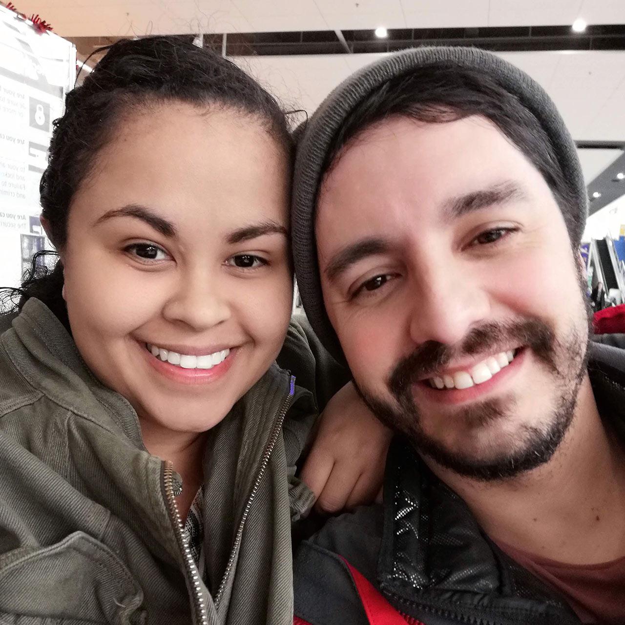 Debora & Alex