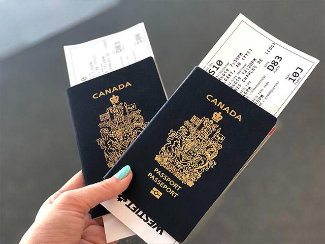 COMO SE TORNAR UM CIDADÃO CANADENSE E 5 RAZÕES PELAS QUAIS VOCÊ DEVE COMEÇAR A SE PREPARAR AGORA!