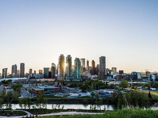 5 BEST CITIES TO SETTLE AS AN NEW IMMIGRANTS IN CANADA