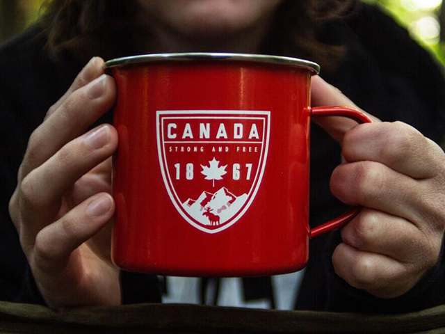 5 BENEFITS OF BEING A PERMANENT RESIDENT IN CANADA