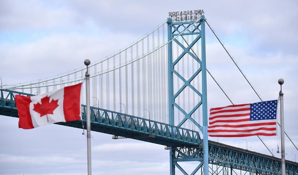 Canada-U.S. border will remain closed for at least another month, June 21th 2021