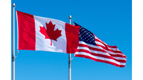 Canada or USA: Where to immigrate?