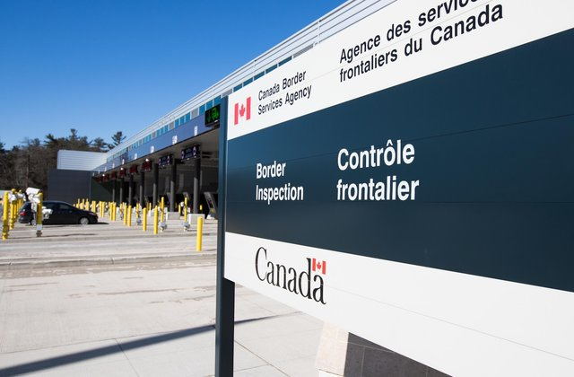 CANADA REOPEN ITS BORDER - UPDATE 2021