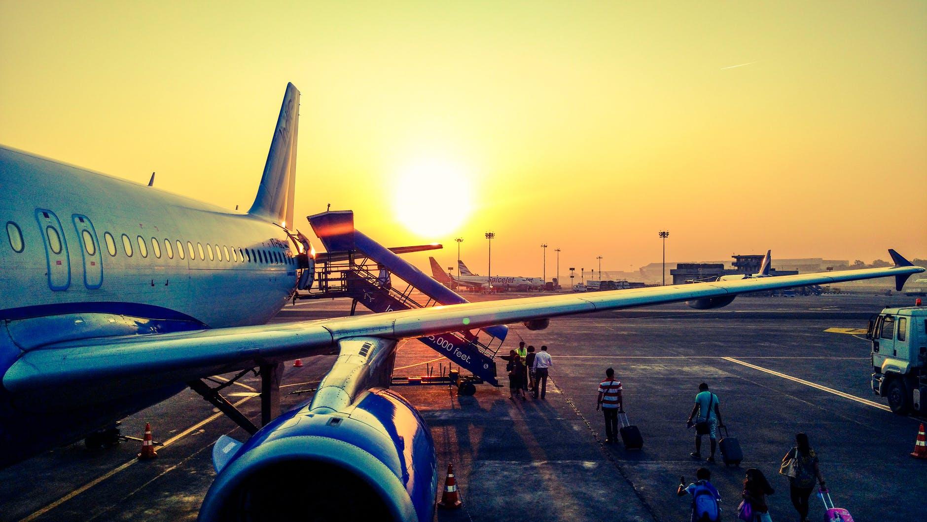 Canadá anuncia planos para receber viajantes internacionais - 2021