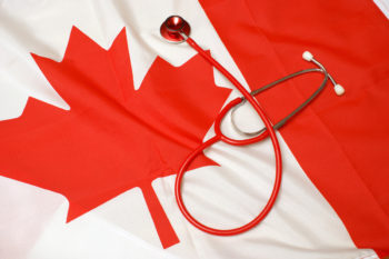 Get to know the health care coverage in Canada