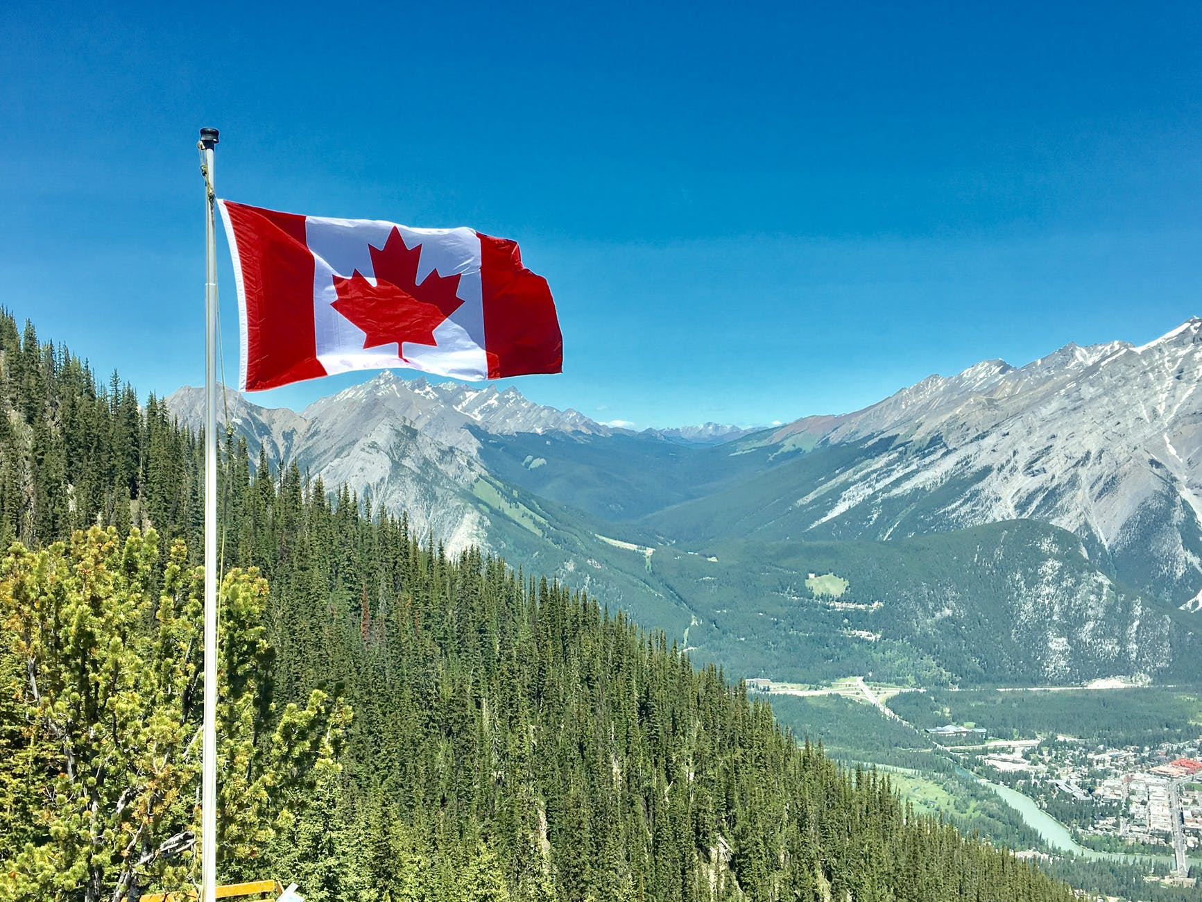 7 Benefits of being a permanent resident in Canada