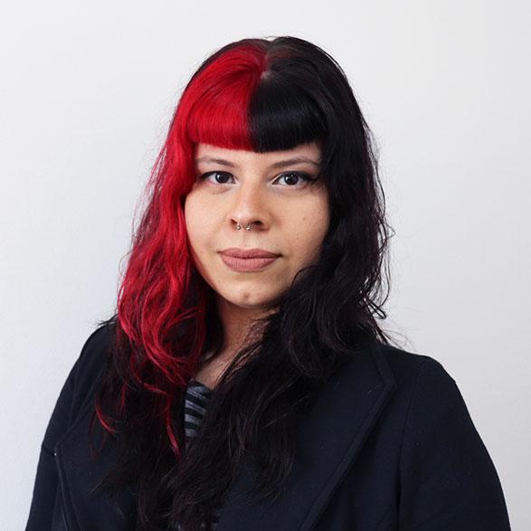 Priscila Selmo