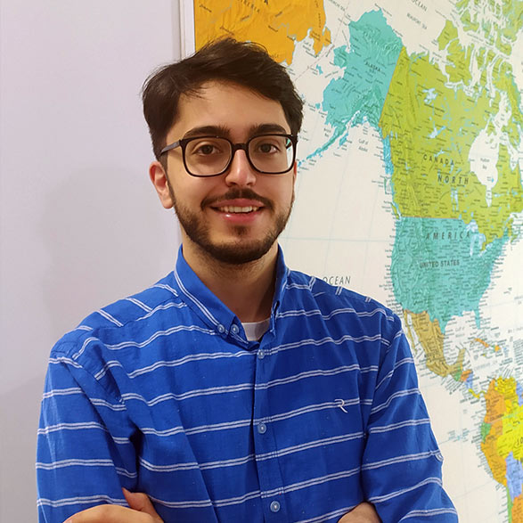 Yasin Zarrinkam